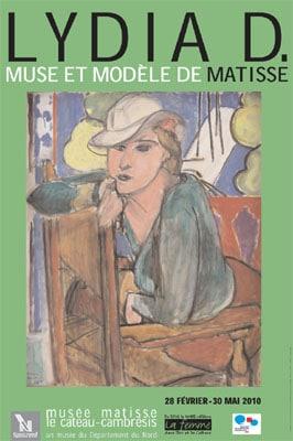 Le musée Matisse au Cateau-Cambrésis
