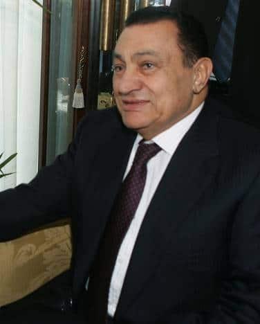 Egypte, laprès Moubarak