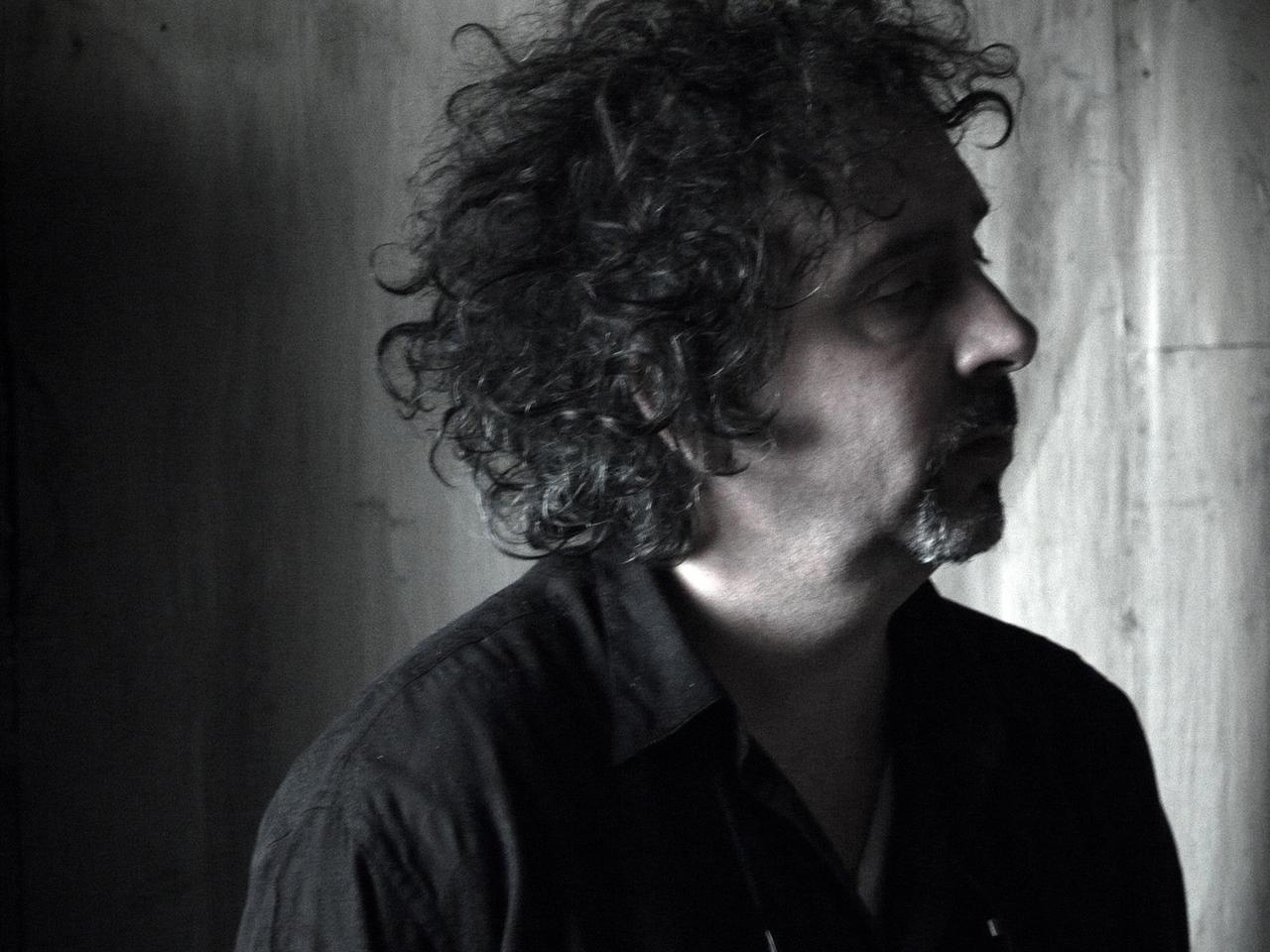 Tim Burton : La mort lui va si bien