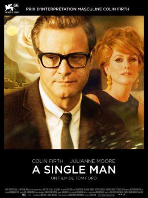 A single man : esthétiquement parfait