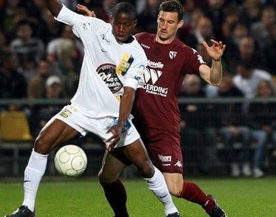 Arles-Avignon en Ligue 1?