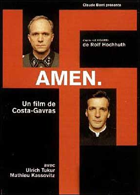 Costa-Gavras : «Le silence du Vatican»
