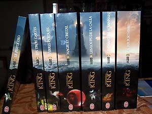 LA TOUR SOMBRE : de Stephen King, chef d'oeuvre ?