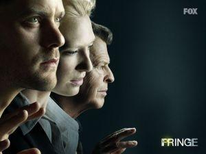 FRINGE : bientôt la saison 2