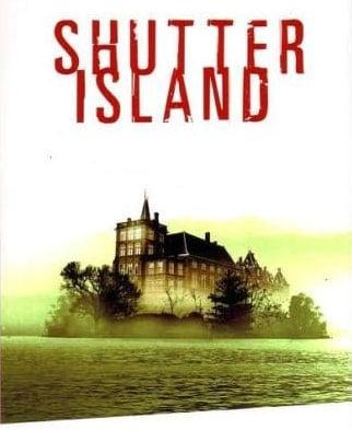[CINEMA] SHUTTER ISLAND, un thriller brûlant