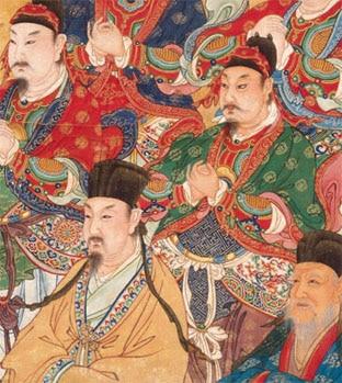 L'exposition « la voie du Tao » au Grand Palais