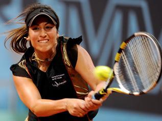 Aravane Rezaï remporte le tournoi de Madrid !