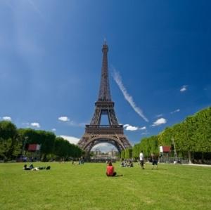 Paris rend les Japonais psychotiques