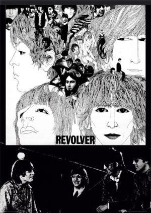 The beatles : REVOLVER.
