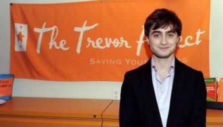 Daniel Radcliffe et sa lutte contre l'homophobie.