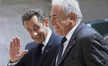 DSK Président, DSK, Président!!!  » EN 2012″ ??