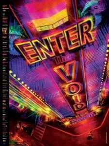 Enter the void : le dernier film de Noé