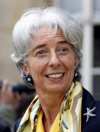 Madame Lagarde veut nous faire avaler des couleuvres