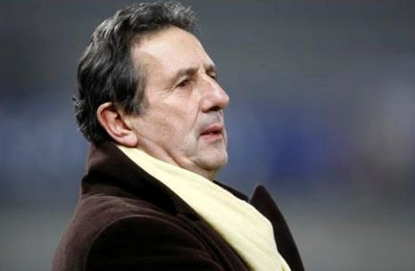 Leekens :  » va au diable « …
