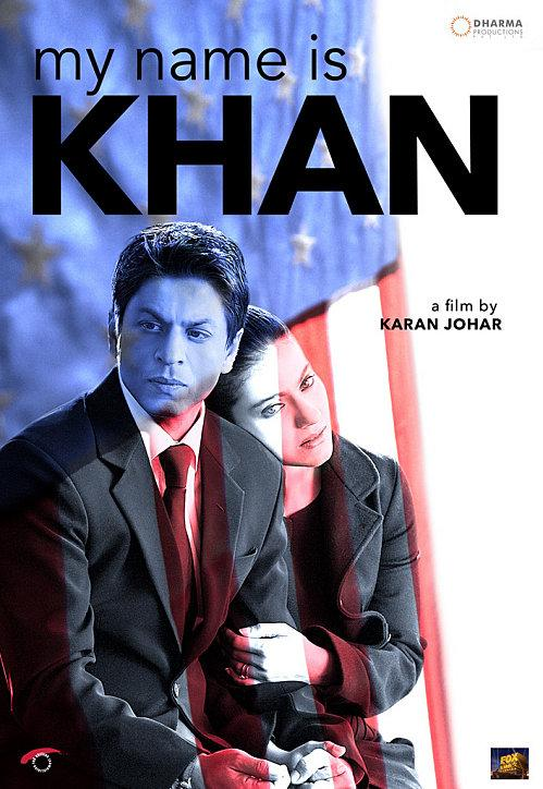 Cinéma : My name is Khan