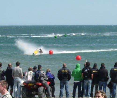 Canet 16 mai 2010 Championnats et coupe de France de Jet