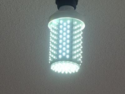 Ma maison est très LED !