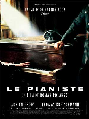Polanski du ghetto