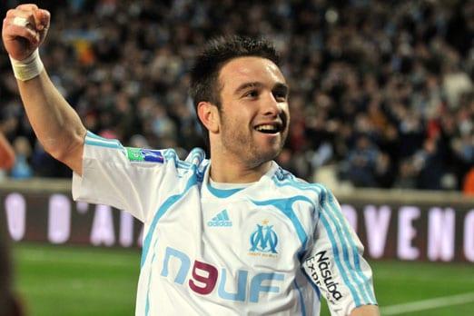Valbuena, le sauveur des Bleus