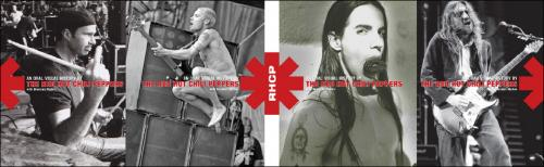 An Oral/Visual History Of The Red Hot Chili Peppers.