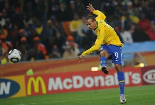 Le Brésil….trop fort pour la Côte d'Ivoire !