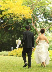 Offrez-vous un mariage de rêve !