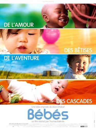Quand Alain Chabat nous parle de «Bébés»…