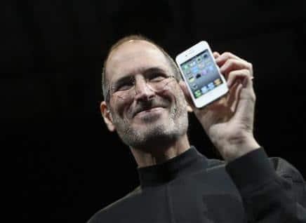 L'Iphone 4, une pointe de perfection?