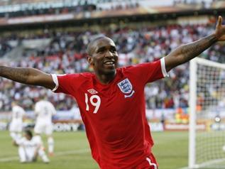 Les Etats-Unis et l'Angleterre en 8ème de finale.