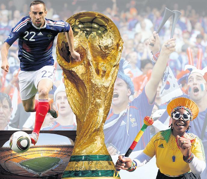 France-Uruguay…zéro sur toute la ligne !