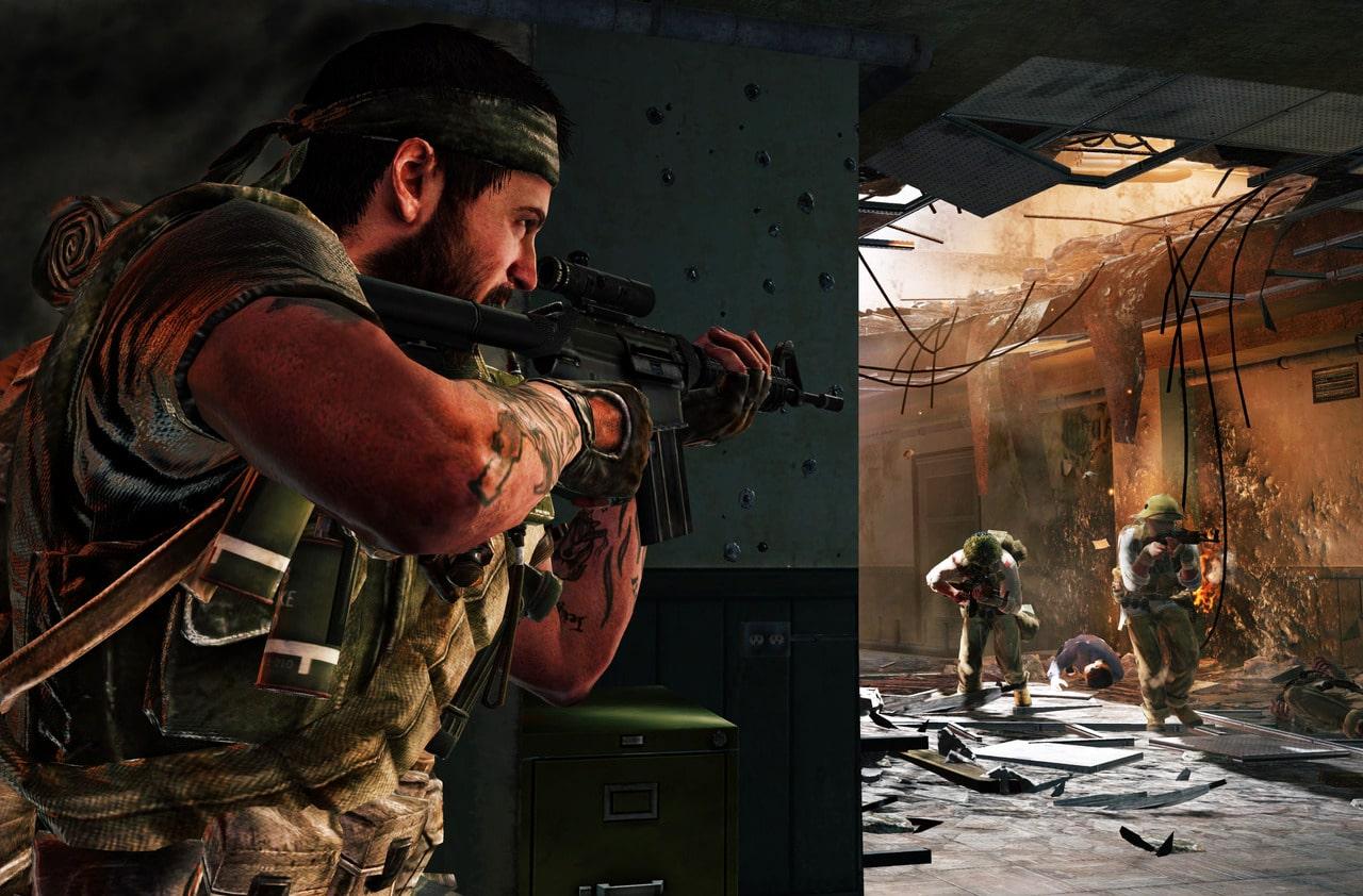 Quelle guerre pour les prochains jeux?