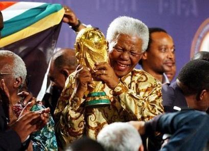 19ème Coupe du Monde de Football…Bienvenue en Afrique !