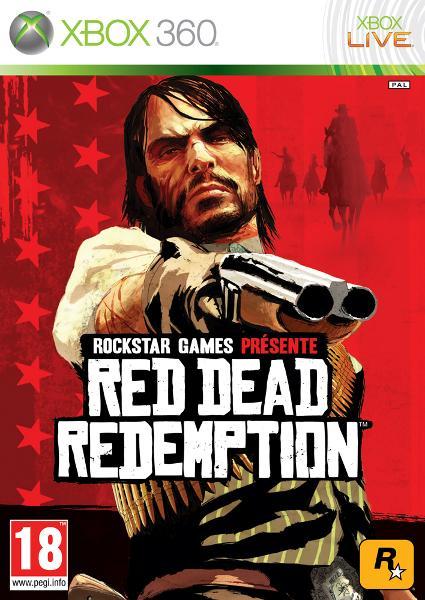 Red Dead Redemption : plongée vidéoludique au coeur du Far West