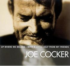 Joe Cocker – With A Little Help From my Friends