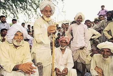 Les Khaps Panchayats, de véritables hors-la-loi !