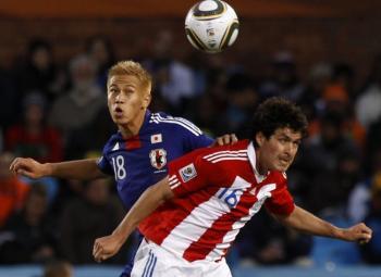 Après un ennui mortel…le Paraguay élimine le Japon aux tirs au but !