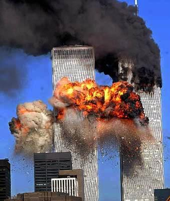 Palestine, Irak, Afghanistan, Israël, et le 11 Septembre 2001 !!