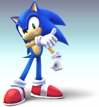 Sonic ou l'improbable retour