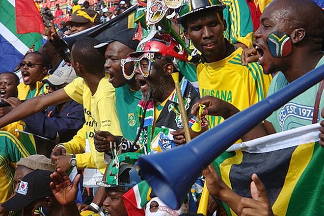 Le Vuvuzela à la base d'un tohu-bohu infernal!