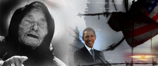 BABA VANGA… la prophétie du Président noir et de la 3ème guerre mondiale