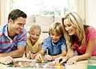 Profitez des vacances pour consacrer du temps à vos enfants.
