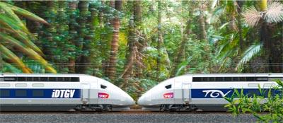 La SNCF utilise le « yield management ».
