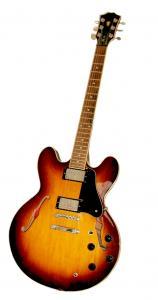 Choisir la  parfaite guitare électrique