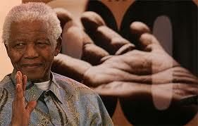 Bon Anniversaire Monsieur Nelson Mandela