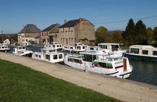 Mini-croisières sur la Meuse