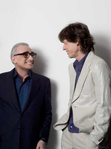 « History Of Music » : Scorsese et Jagger en force!