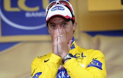 Tour de France: Sylvain Chavanel fait coup double !!