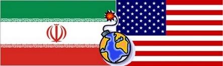 Les Iraniens dans l'espace