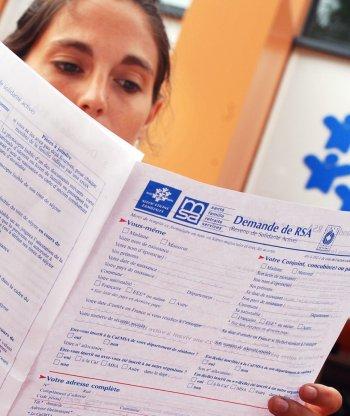 Qui peut bénéficier du RSA jeunes ?