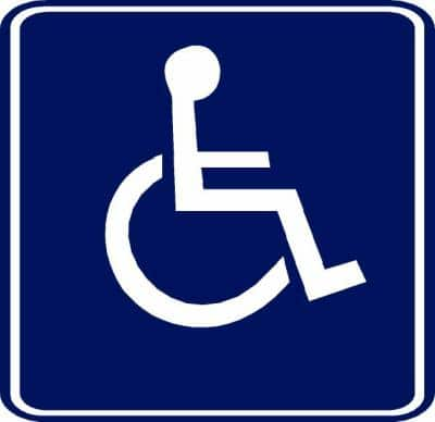La situation du Handicap en France